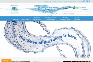 Santa Clara Valley Pure Water 4 u