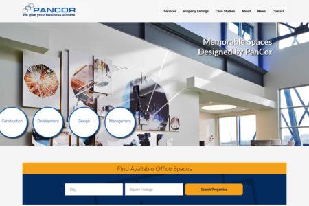 PanCor website