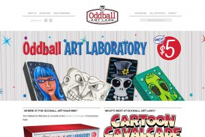 Oddball Art Labs