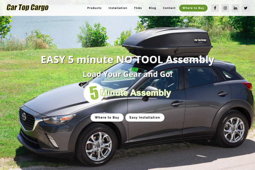 Car Top Cargo