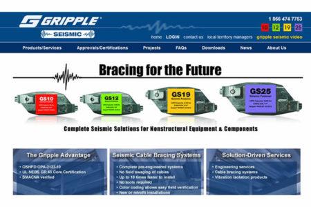 Gripple Seismic
