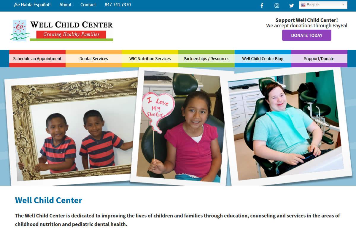Well Child Center