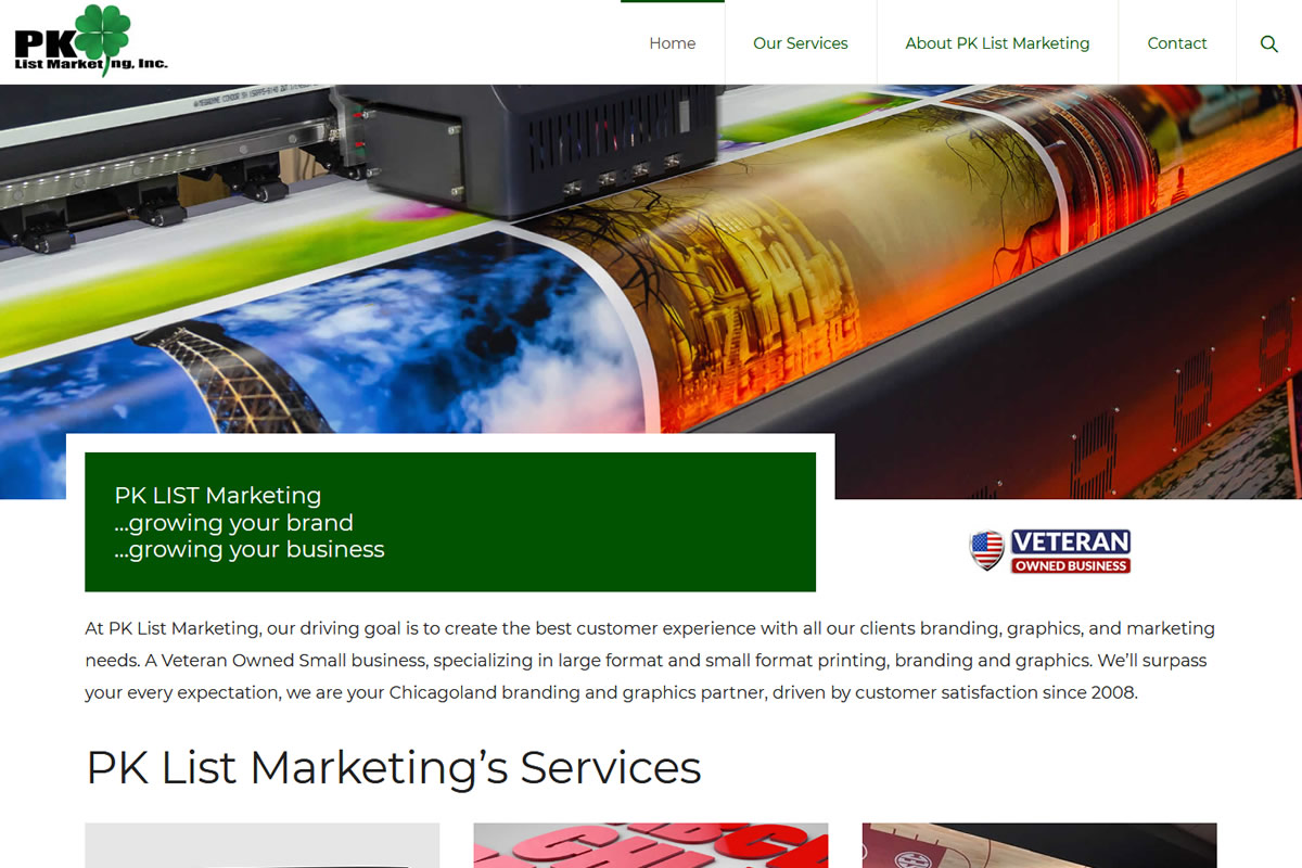 PK List Marketing