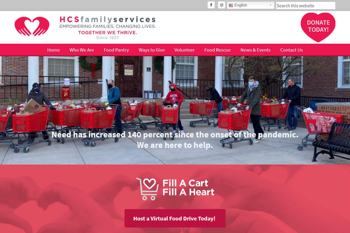 HCS Family Services